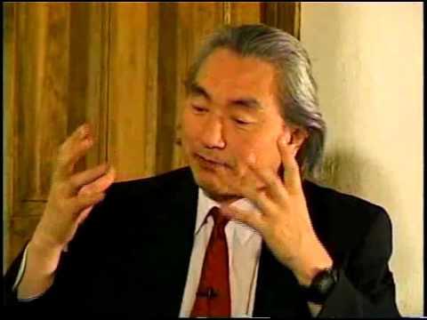 Profiles In UFOlogy - Michio Kaku