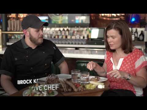 Illinois Culinary – Starved Rock Country