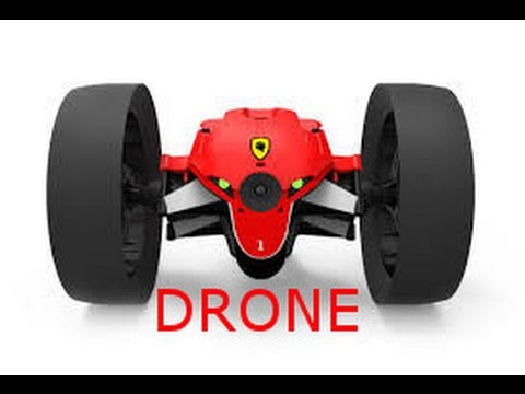 Parrot Jumping Race Drone Windows 8 Driver Download