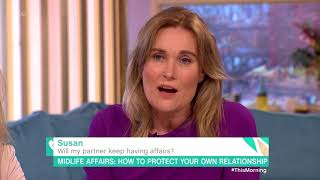 Will My Partner Keep on Having Affairs? | This Morning