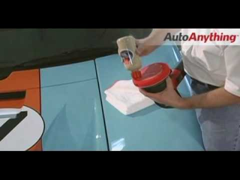 how to wax a car with a buffer car waxing technique youtube. Black Bedroom Furniture Sets. Home Design Ideas