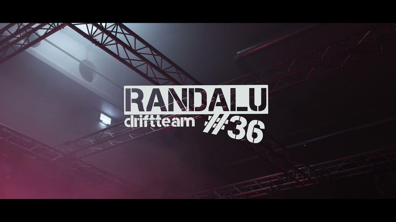 Oliver Randalu livery reveal