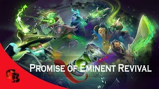 Dota 2: Store - The Promise of Eminent Revival