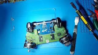 엑스박스원  엘리트2세대 패드 컨트롤러 RBLB 쏠림 …