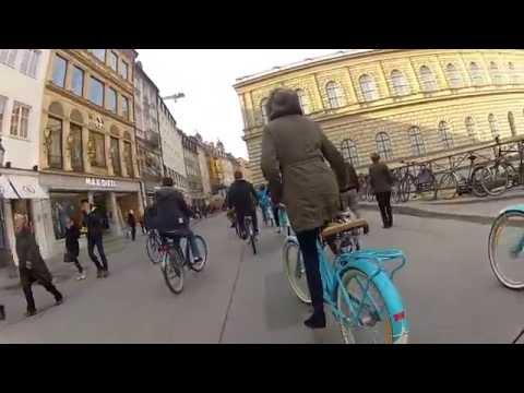 2014.04.19 - Munich Bicycle tour