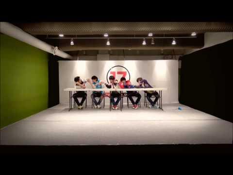 Seventeen Show- Yeah X3 Dance [HD]