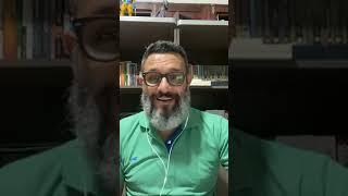 Alegrando-se na Quarentena - LIVE - Pr Pedro Cordeiro - Dia 6