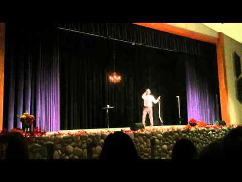 Wudy Wu Rio Lindo Adventist Academy Talent Show