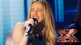 ישראל X Factor - עדן בן זקן - כמה פעמים