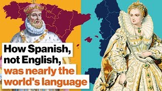 How Spanish, not English, was nearly the world's language
