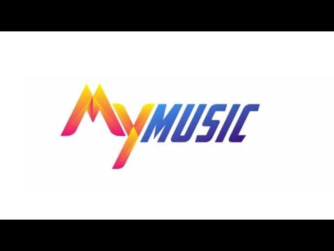 FREE LOGO . AI  .EPS MY MUSIC LOGO  DOWNLOAD FREE