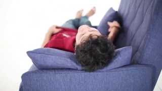 Makati Sofa Cum Bed