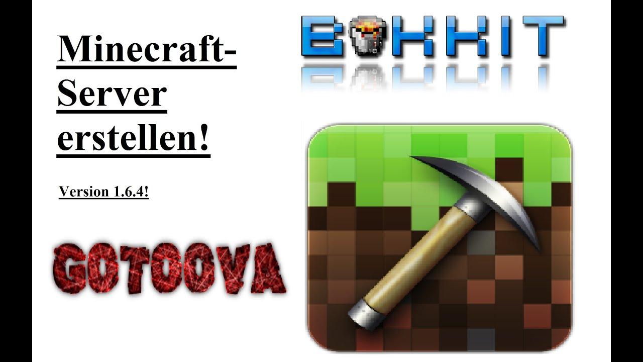 Minecraft BukkitServer Erstellen Ohne Hamachi Bukkit HD - Minecraft server erstellen bukkit