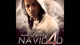 "Video feliz navidad 4 - ARCANGEL ""LA MARAVILLA"" (prod by. MAMBO KINGZ & DJ LUIAN) download MP3, 3GP, MP4, WEBM, AVI, FLV November 2017"