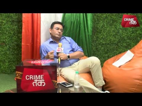 आज़ाद भारत के सबसे FIRST MURDER MYSTERY, SHAMS TAHIR KHAN की जुबानी   Crime Tak