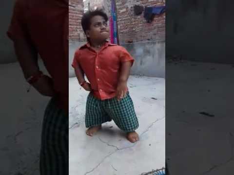WhatsApp funny video salim ke Papa dance