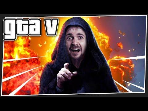 THE NEW TROLL   GTA 5 Online