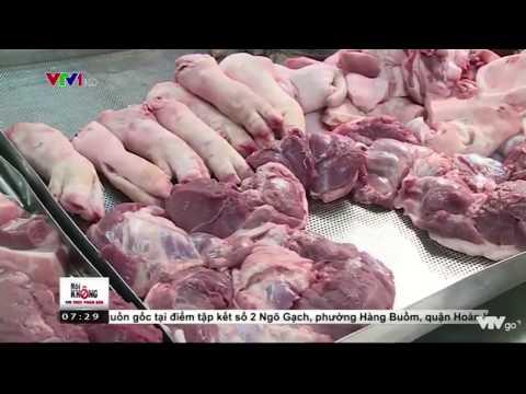 Tin Tức VTV24 - Ngày 02/12/2016: Quy...