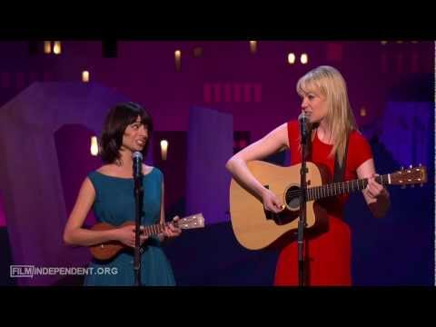 "Garfunkel and Oates - ""The Spirit of Independence"""