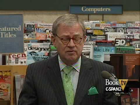 Book TV: Michael Barone,