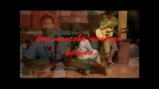Akim Ahmad - Menunggu (Official Song with lyrics)
