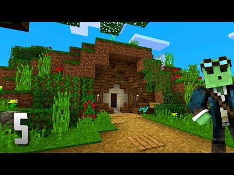 Slime Swine Adventures - Minecraft Co-op Survival : Ep.5