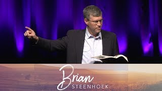 New Every Morning: Navigating the Silence of God - Brian Steenhoek