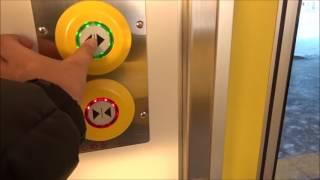 JR北海道のドア開閉集 thumbnail