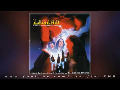 Legend 1985 OST - The Unicorn Song [HQ]