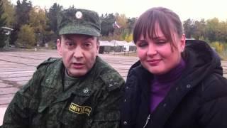"""Аню Симонову поздравляет сериал """"Маргоша"""" и """"Солдаты"""""""