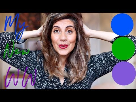 My WW Is Here, Blue, Green & Purple Plans Explained, ALL OFFICIAL INFO | Natasha Summar