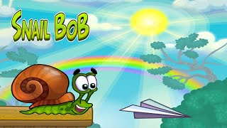 Snail Bob 2: Meet The Bob - New IOS Version