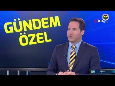 Fenerbahçe'den Galatasaray'a sert karşılık! \