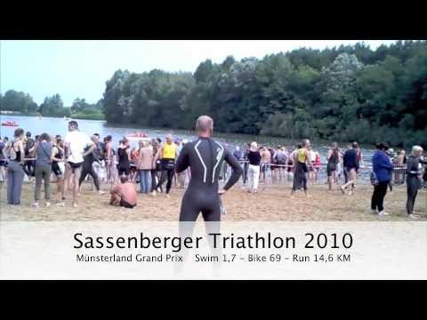 Bewes63: Sassenberger Triathlon 2010 Münsterland Grand Prix