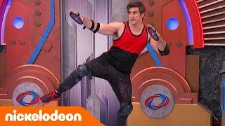 Henry Danger | Laser Tag | Nickelodeon Deutschland