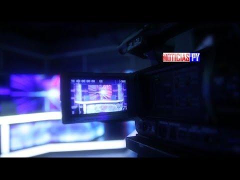 En voz alta -  Duplex con Radio Monumental - Noticias Paraguay / 03-08-2017