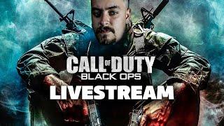 🔴 ΜΑΡΑΘΩΝΙΟΣ! - Call of Duty Black Ops - LIVESTREAM | TechItSerious