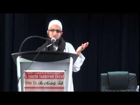 The Pure-Hearted and Modest | Mufti Muhammad ibn Adam Al-Kawthari