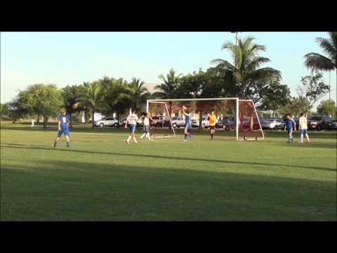 2013 Miramar United Elite U14 - The road to #10 (Mega Cup)