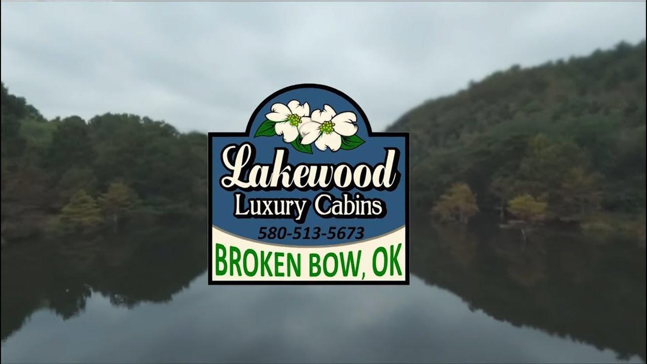 Palmetto Moon Lakewood Luxury Cabins Oklahoma S Finest