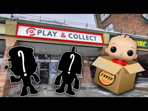 Play and Collect Pop Hunt | Chase Mystery Box and Super Sales!