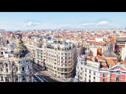 #Madrid #Spain #Architecture #Engineering #Design