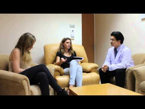 Interview with a dermatologist in Bangkok about skin whitening effects