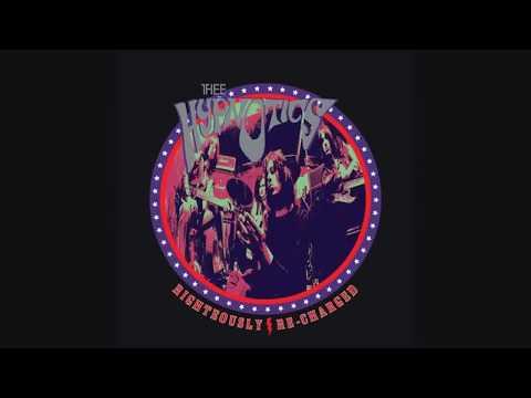 Thee Hypnotics - Shakedown (live studio session 2018)