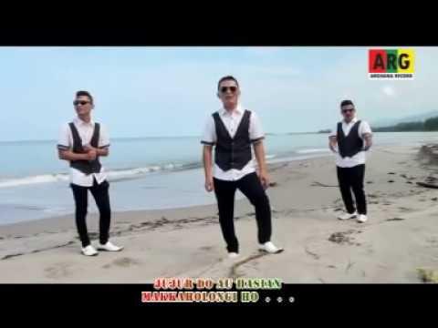 Unang Sai Dok Au Selingku - ORVALA TRIO ( Official Trio)