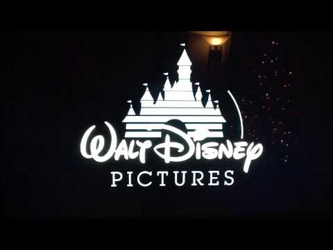 walt disney pictures logo recess doovi