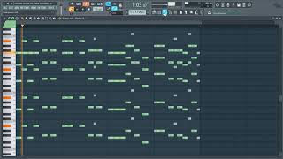 HOW TO MAKE: Future house Using STOCK PLUGINS ONLY (+FLP)