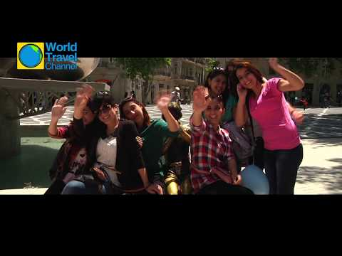 WELCOME TO BAKU BY WORLD TRAVEL CHANNEL