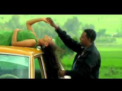 Ethiopia - Moges Mebratu - Yene Hasab - (Official Music Video) - New Ethiopian Music 2015