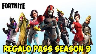 🔴 FORTNITE: REGALO PASS BATTLE EVERY 30 ISCRITTI PRIVATE SERVERS FOR ALL EVERY 50 LIKE THE ESCO